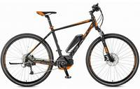 KTM - Macina CROSS 9 CX4L Damen