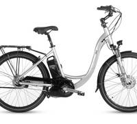Canyon - E-Bike LCD Lady 26V/12AH/312WH