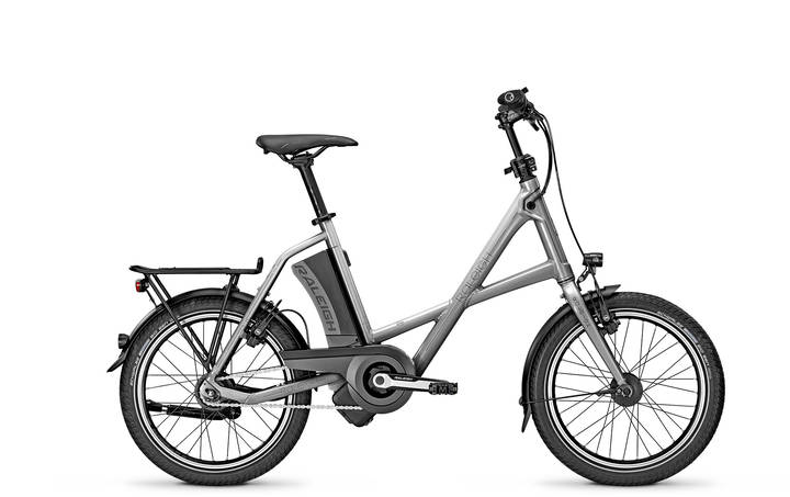 Raleigh - Leeds Impulse Compact 8 14.5 Ah