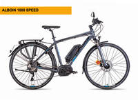 Gepida - ALBOIN 1000 Speed SLX
