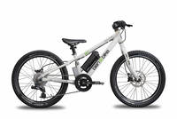 Ben-E-Bike - Twenty E-Power D