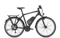 Raleigh - Stoker X3 Diamant 2016