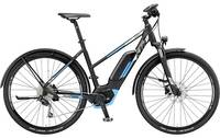 KTM - Macina Cross LFC 9 Si-CX5i4 Damen