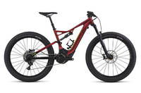 Specialized - Turbo Levo FSR Comp CE 6Fattie