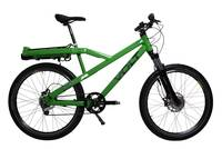 VOLT - FAMILY E-Bike NuVinci
