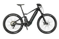 Scott - SCOTT E-Spark 710 Plus Bike