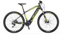 Scott - E-Aspect 720 Bike 2017